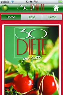 Trenta Diete per tutti- screenshot thumbnail
