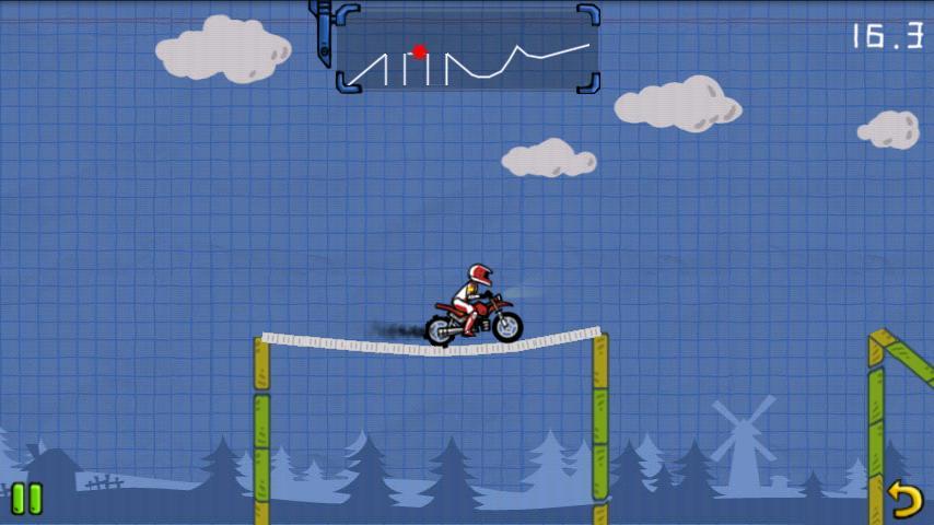 MX Moto (Lite) - screenshot