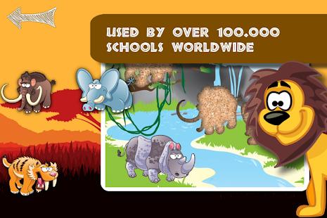 Wildlife-Animals-Jigsaw-Puzzle 3
