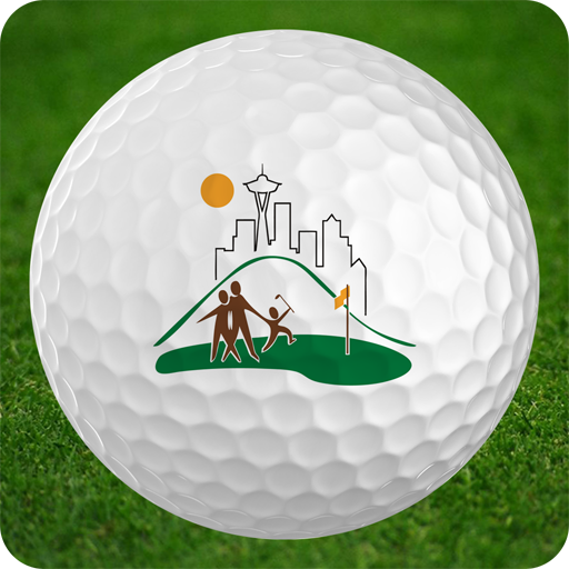 Interbay Golf Center LOGO-APP點子