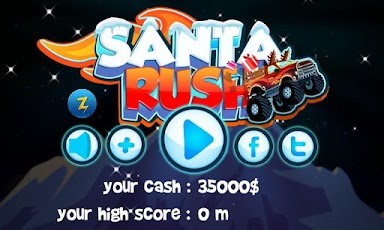 Monster truck game android