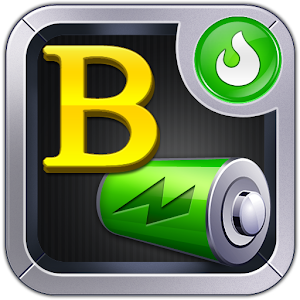 Battery Booster (Full) icon