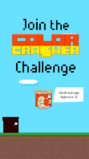 Color Crasher