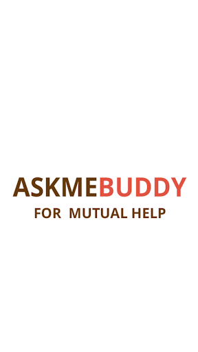 Ask Me Buddy