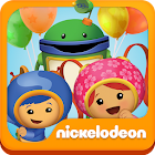 Team Umizoomi Carnival icon