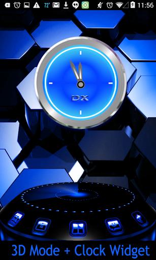 Next Launcher Theme Numinous B