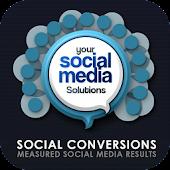 social conversion