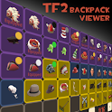 TF2 Backpack Viewer logo