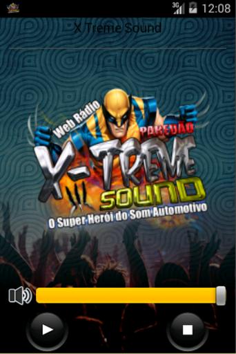 X Treme Sound