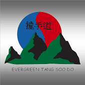 Evergreen Tang Soo Do