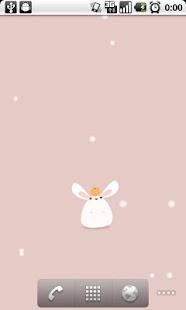 Mochi-Usa (live wallpaper)- screenshot thumbnail