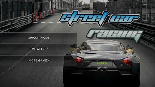 Street Car Racing Motors