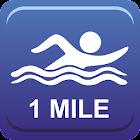 Swim a Mile Pro icon