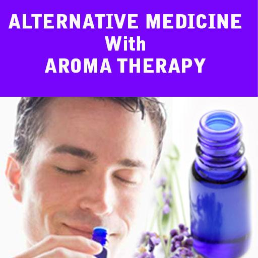 Medicine With Aroma Therapy LOGO-APP點子