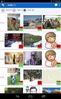 Screenshot of Online Preferans