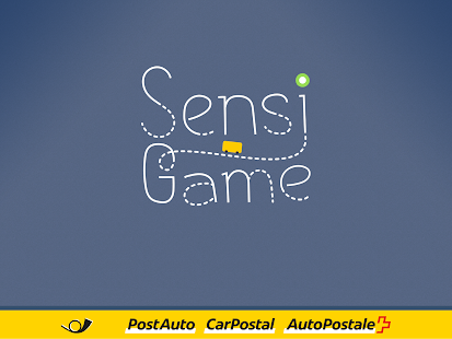 SensiGame- screenshot thumbnail