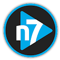 n7player Leitor de Música icon