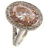 Antique Engagement Ring Galore