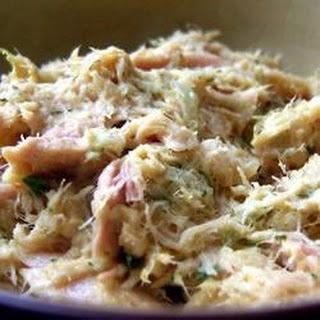 Terrific Tuna Salad