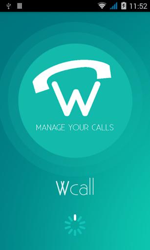 Wcall