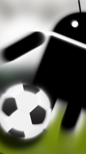 Magnet Fußball Icon