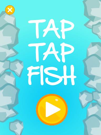 按按鱼 Tap Tap Fish