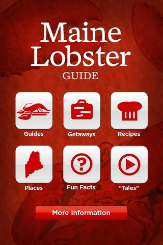 Maine Lobster - screenshot