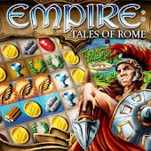 Tales of Rome Match 3 (germ.)