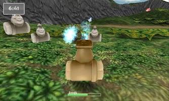 Screenshot of RuB Raider