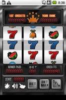 Screenshot of Slot King
