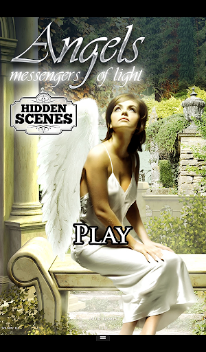 Hidden Scenes - Angels