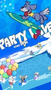 Party Wave - screenshot thumbnail