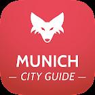 Munich Premium Guide icon