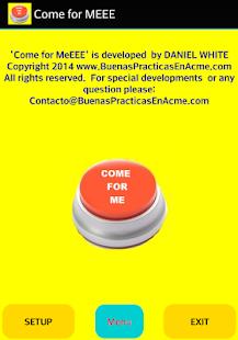 Come for ME Ven por MI screenshot