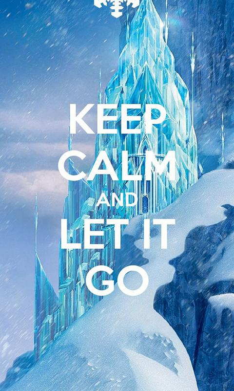 NEW Keep Calm Wallpapers Poster