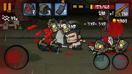 Zombie Age 2 1.1.5 screenshot 8957