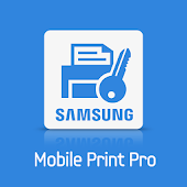 Samsung Mobile Print Pro