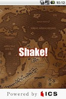 Screenshot of ShakeDice!