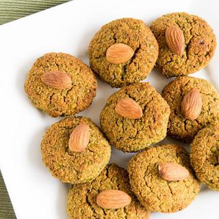 Nutrient Rich Green Peas Cookies.