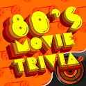 80's Movie Trivia icon