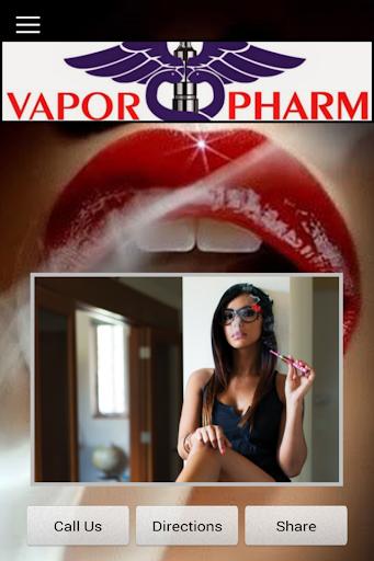 Vapor Pharm