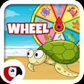 Animals Wheel