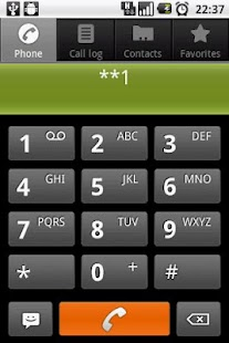 Dial & Lock - screenshot thumbnail