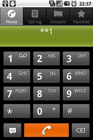 Dial & Lock - screenshot