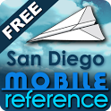 San Diego - FREE Travel Guide icon