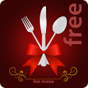 Innmenu free - restaurant menu icon