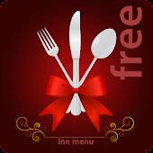 Innmenu free - restaurant menu