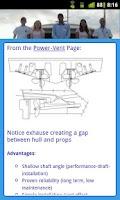 Screenshot of First Mate Yacht Care Blog