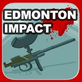 Edmonton Impact Paintball Team