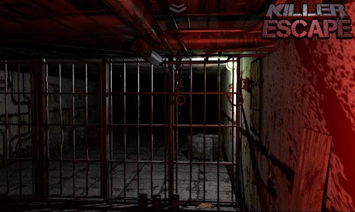 Killer Escape Screenshot 5
